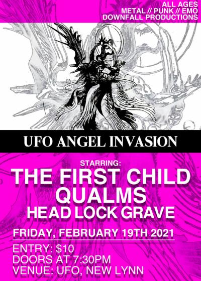 Angel Invasion