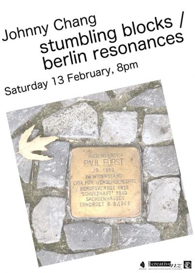 Stumbling Blocks / Berlin Resonances