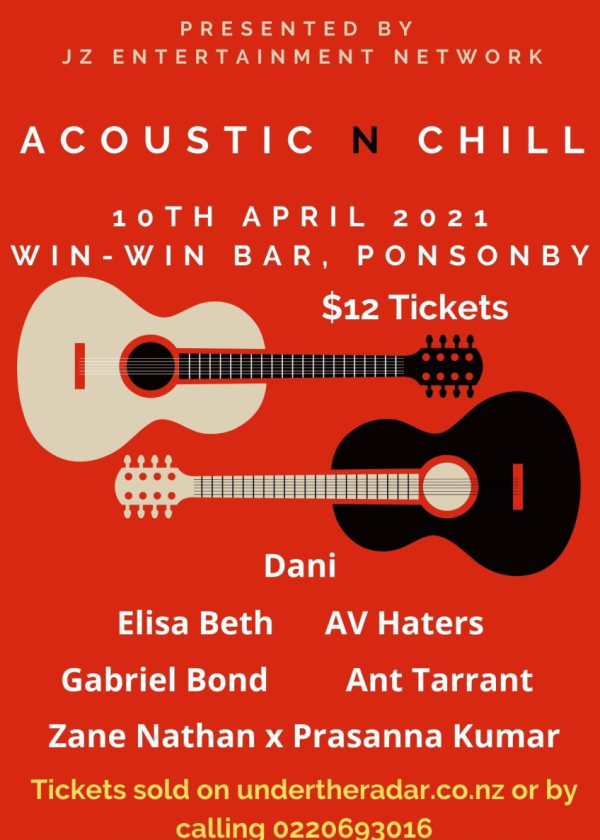 Acoustic N Chill