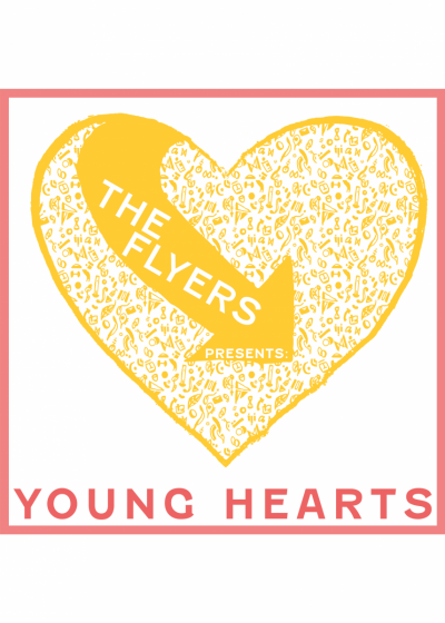 The Flyers Presents: Young Hearts