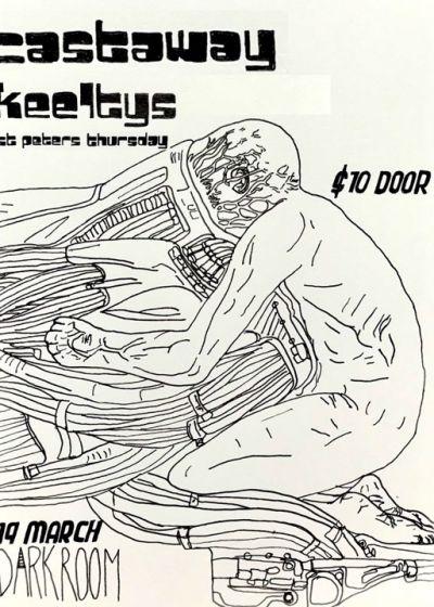 MAYHEM AT THE DARKROOM ft. Keeltys//Saint Peter's Thursday//Castaway