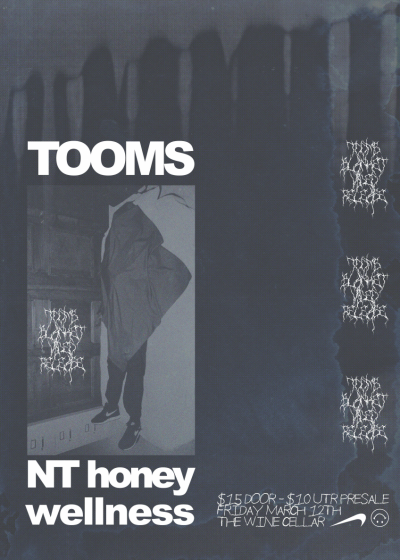 Tooms / NT Honey / Wellness