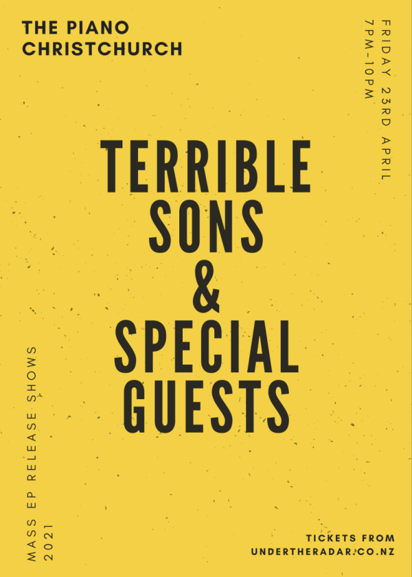 Terrible Sons