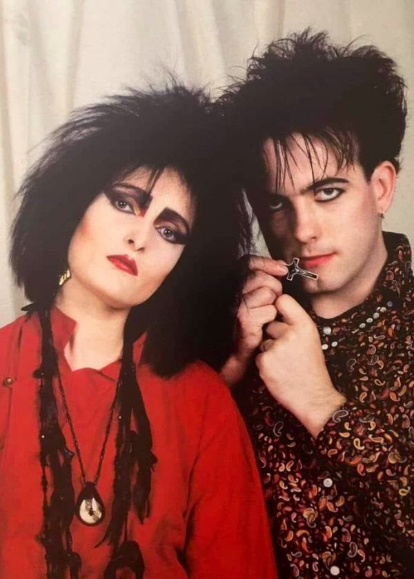 The Dark Eighties: Christchurch Debut