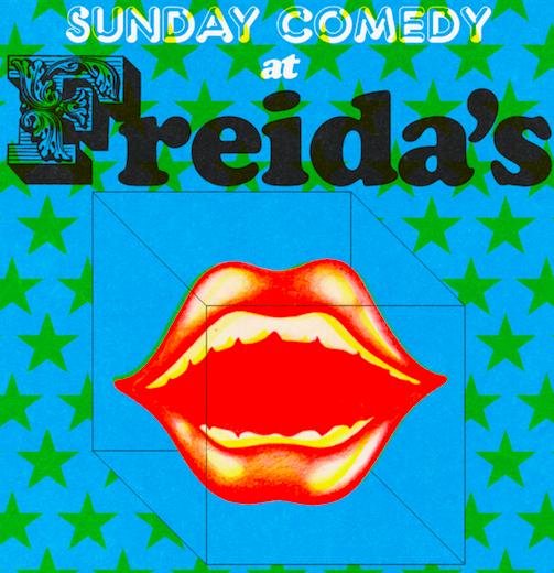Sunday Comedy