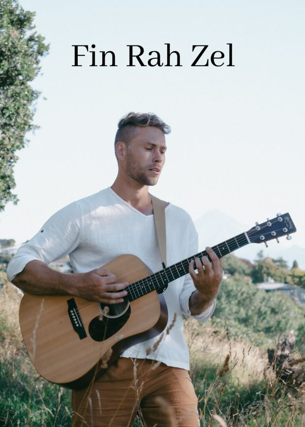 Fin Rah Zel - Single Release Show