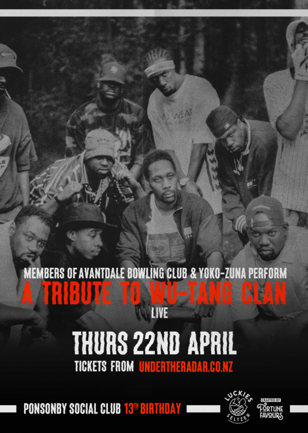 A Tribute To Wu-Tang Clan