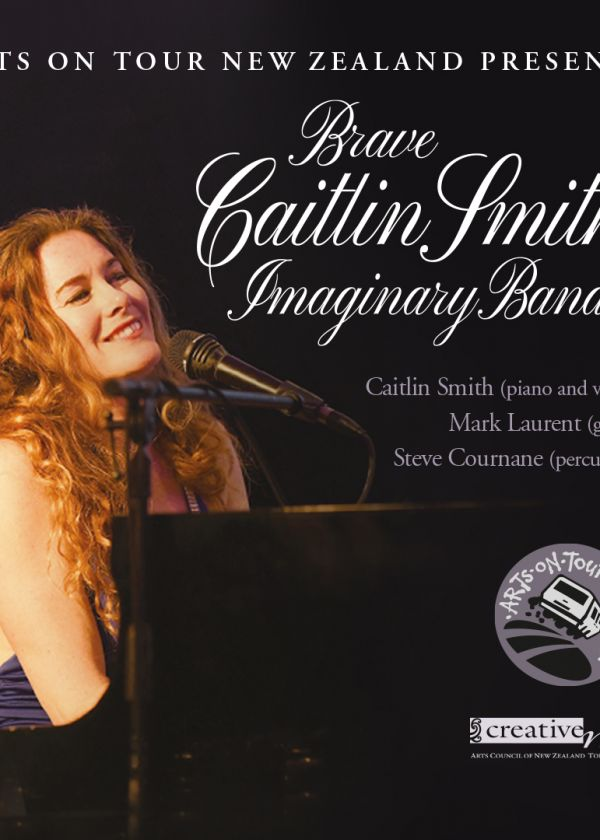 Caitlin Smith