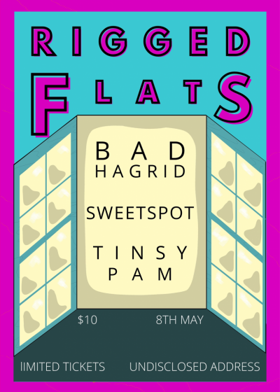 Rigged Flats