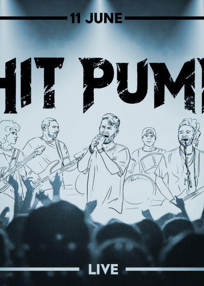Hit Pump- Live