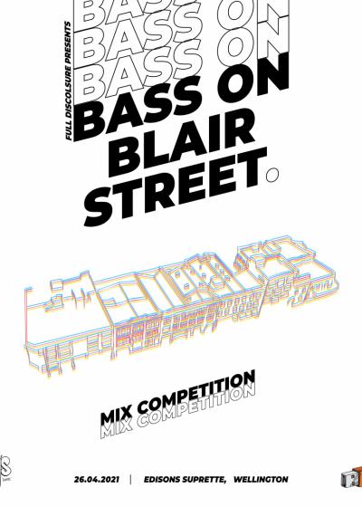 Bass On Blair Street