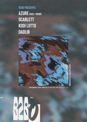 B2BO-Presents---Azure-Scarlett-Kodi-Lotto-Dadlib