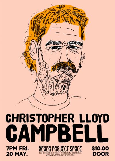 Christopher Lloyd Campbell