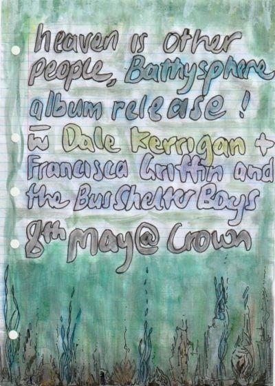 Heaven Is Other People // Bathysphere Album Release