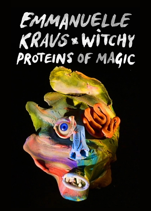 Emmanuelle, Kraus, Proteins Of Magic, Witchy