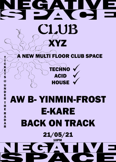Negative Space Club