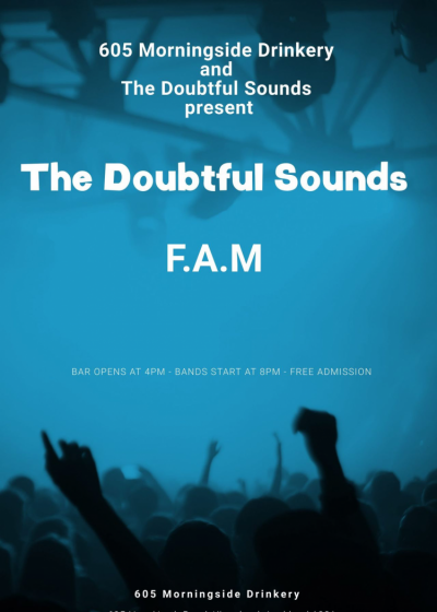 Fam Doubting