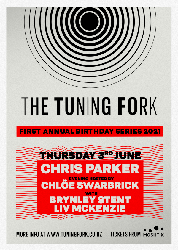 Comedy Night   The Tuning Fork Birthday Series