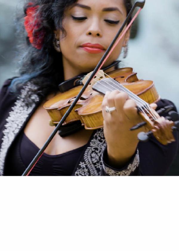Mireya Ramos - An Evening Of Mariachi Jazz Soul