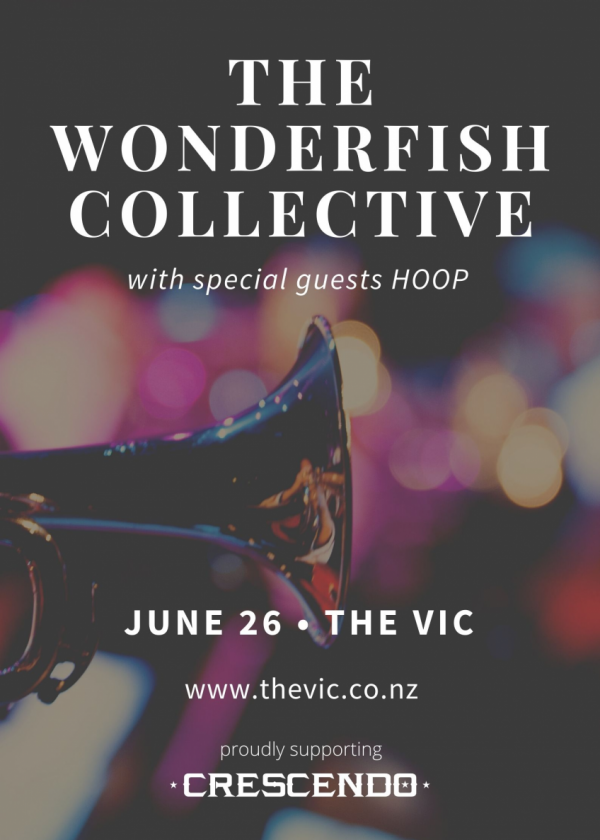 The Wonderfish Collective