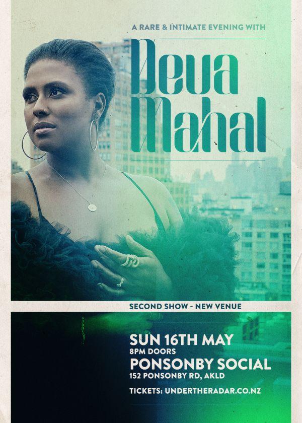 Deva Mahal (Second Show)