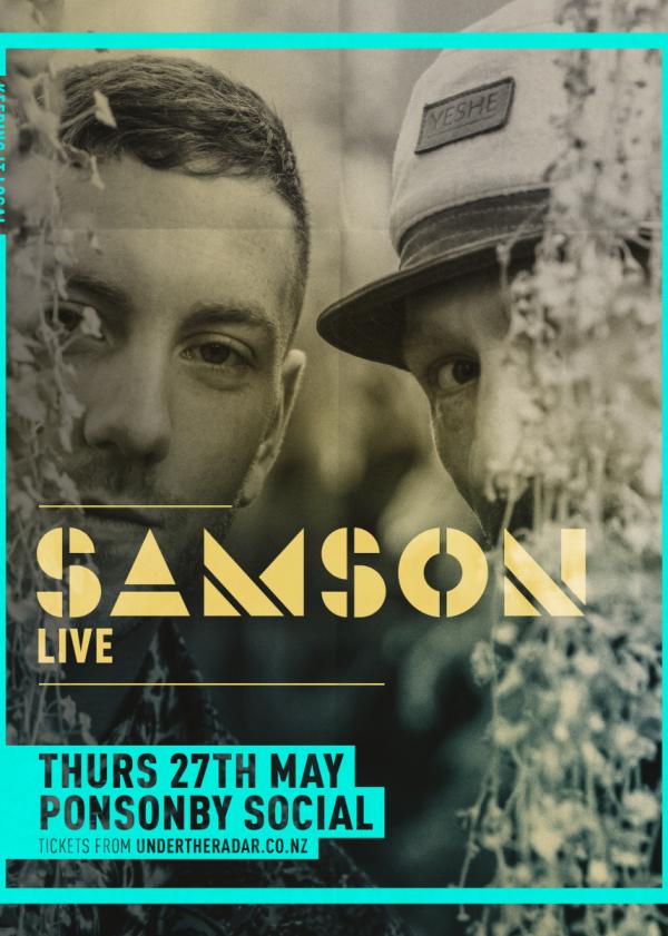 Samson Live