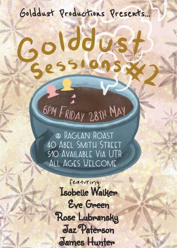 Golddust Sessions #2