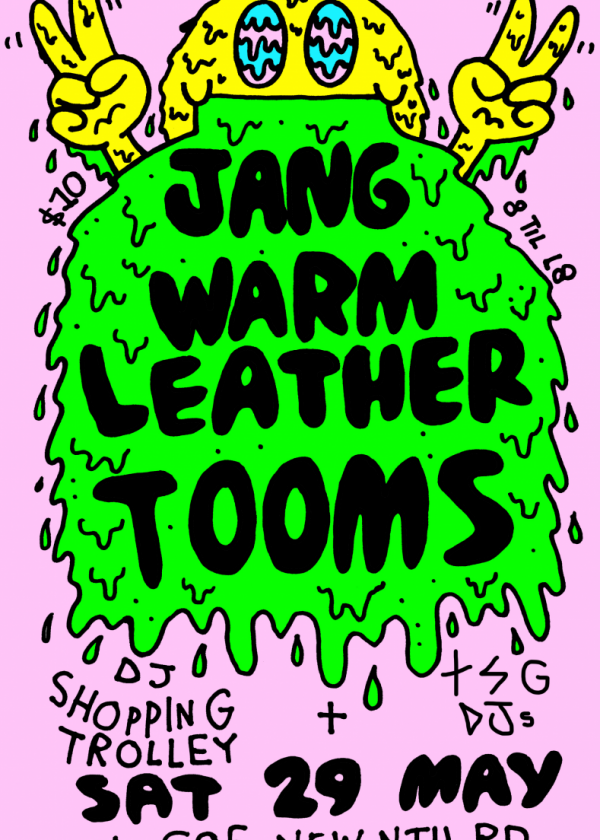 Jang, Warm Leather And Tooms
