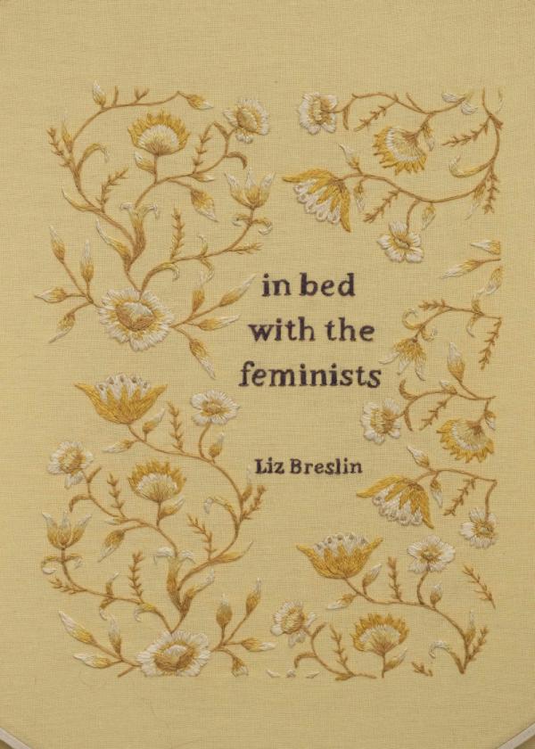 Liz Breslin Book Launch