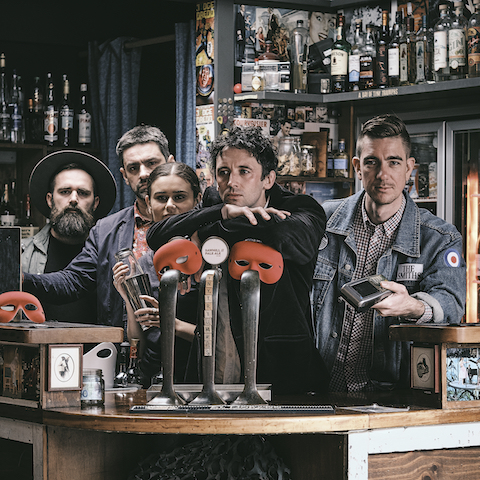 Daniel Armstrong & The Monsoons 'Album Launch'