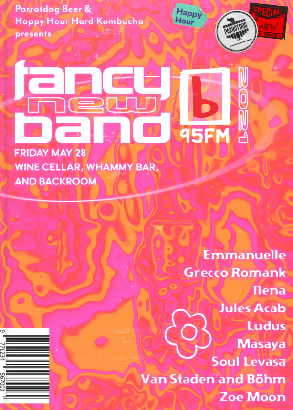 95bfm Fancy New Band 2021