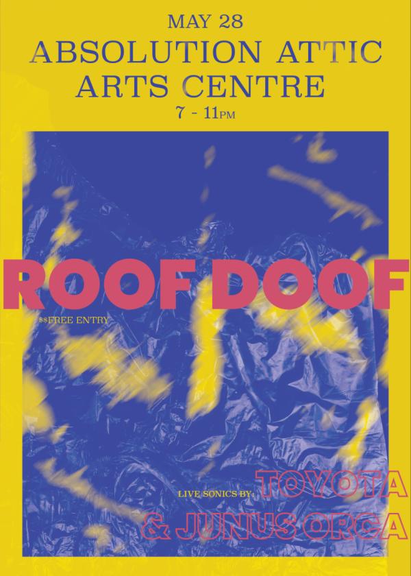 Roof Doof