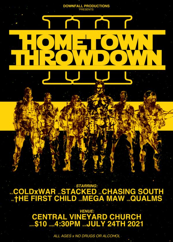 Hometown Throwdown III