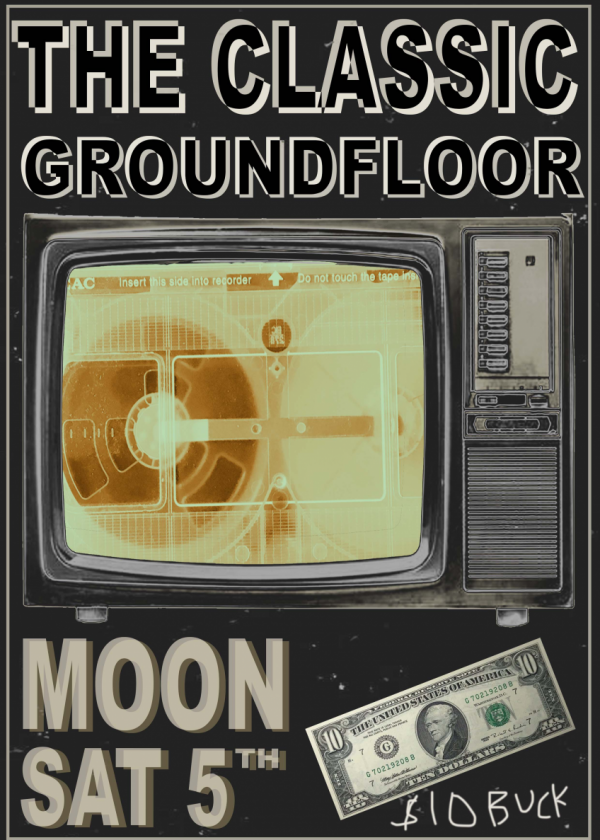 Groundfloor And The Classic