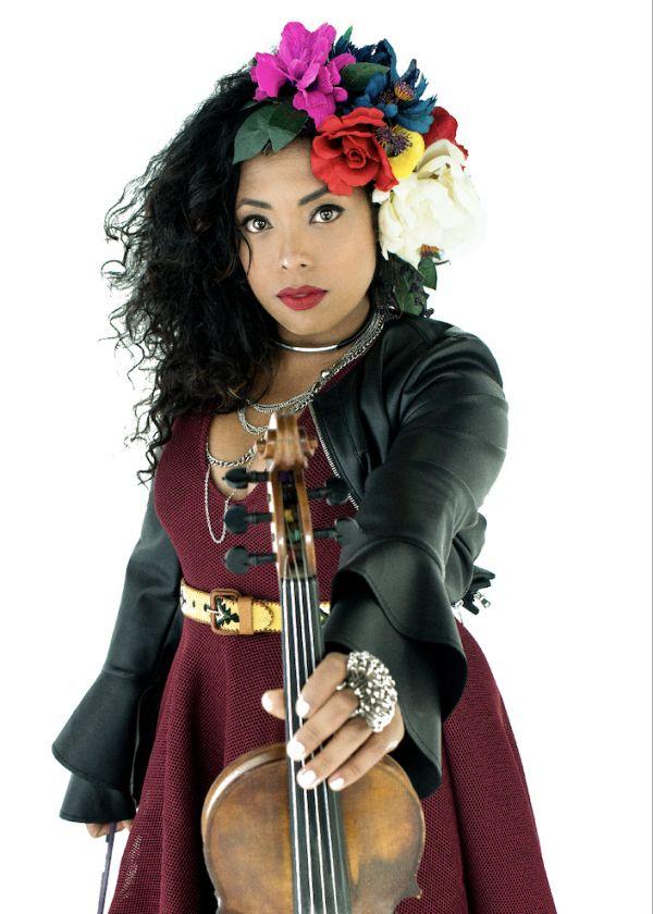 Mireya Ramos - Kumeu