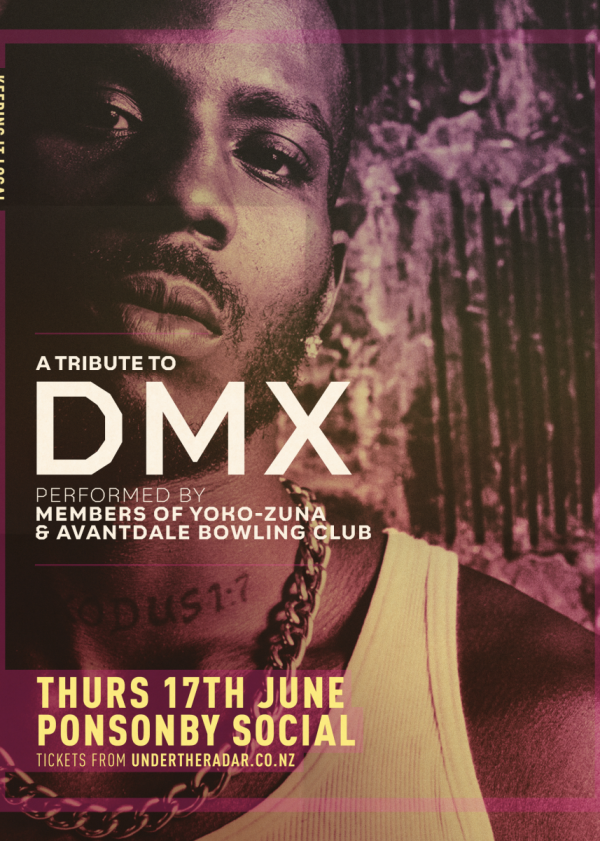 A Tribute To DMX