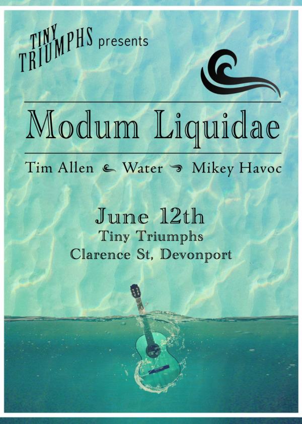 Modum Liquidae