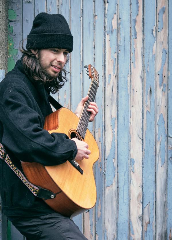 Rennie Pearson: Traditional Celtic Music
