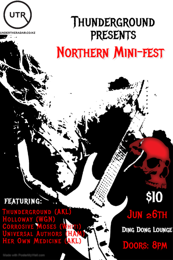 Northern Mini-Fest
