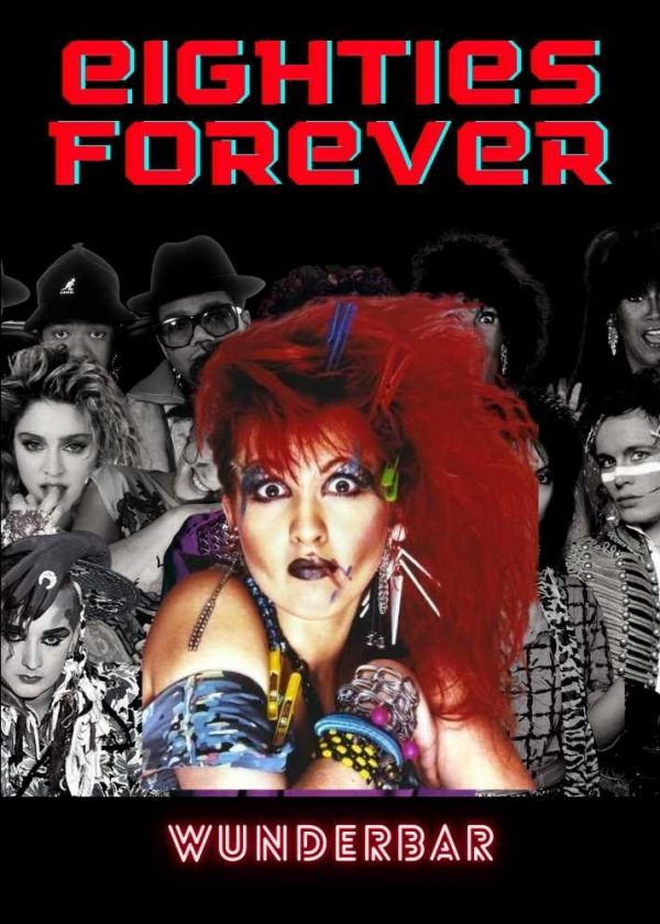 Eighties Forever