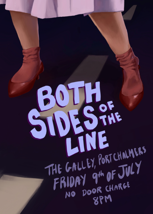 Both Sides Of The Line