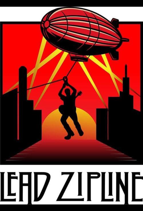 Lead Zipline: A Lead Zeppelin Tribute