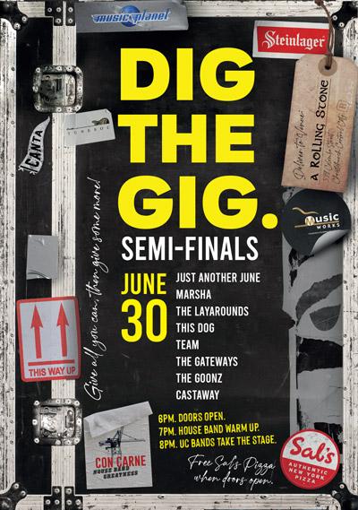 Dig The Gig