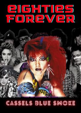 Eighties-Forever