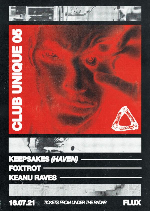 Club Unique 05 - Keepsakes [Haven]