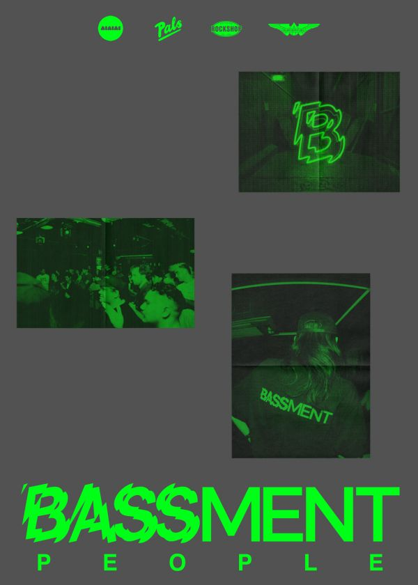 Bassment People
