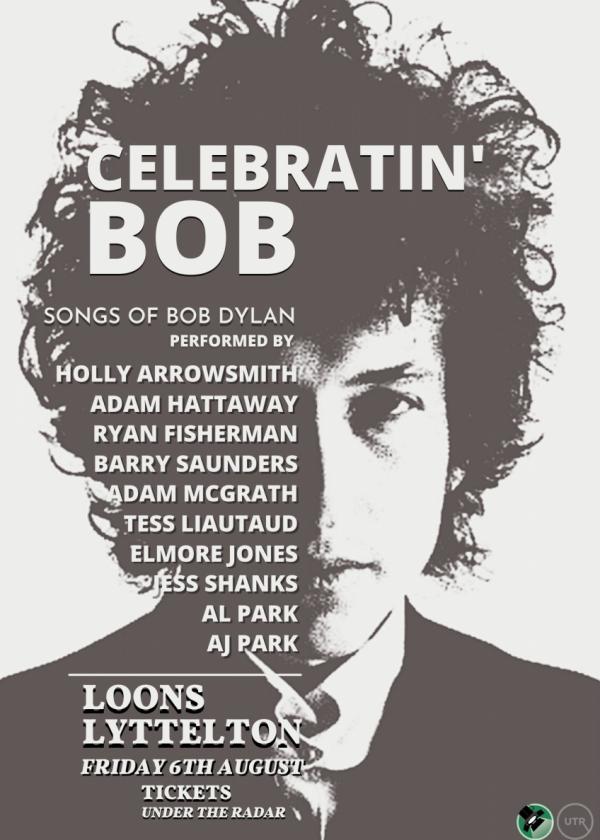 Celebratin' Bob