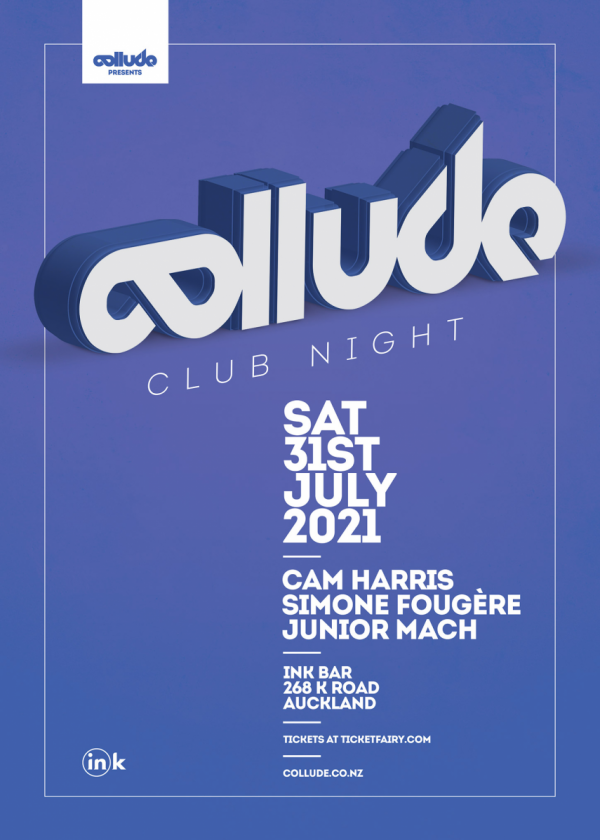 Collude Club Night