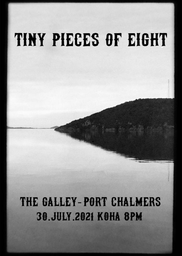 Tiny Pieces Of Eight