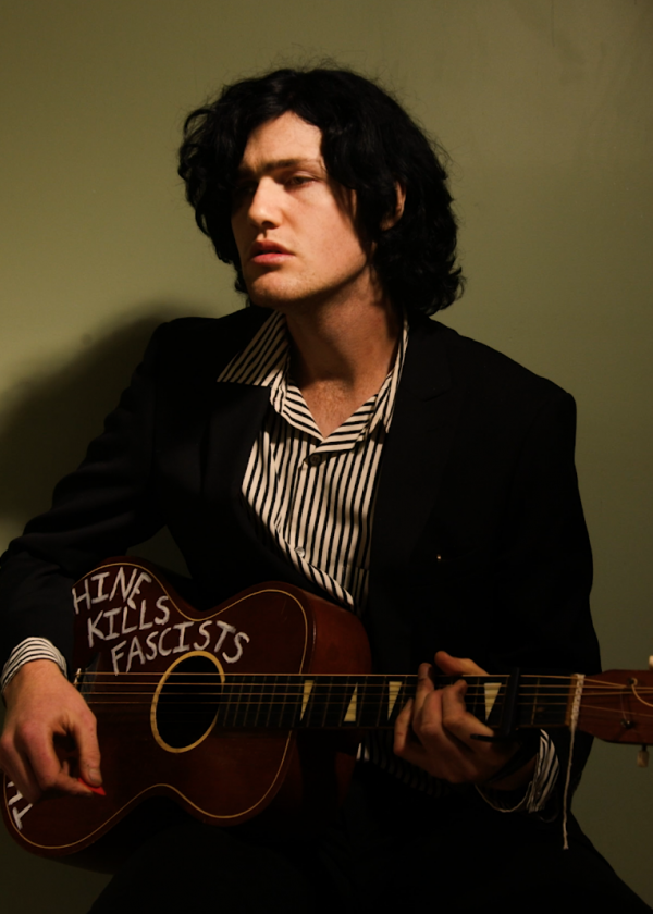 László's Self-Titled Album Listen Along Party